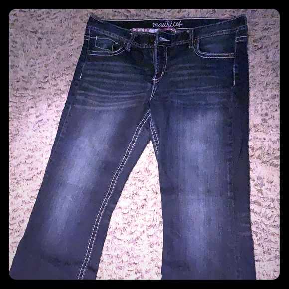 Maurices Pants - Women's Maurice's Jeans